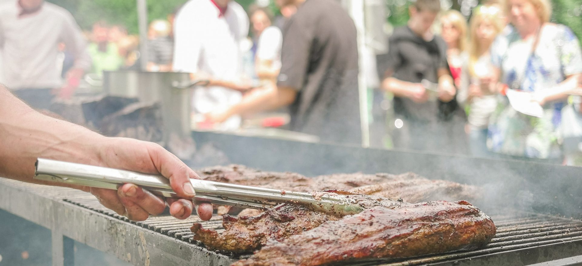 bbq catering,wedding catering